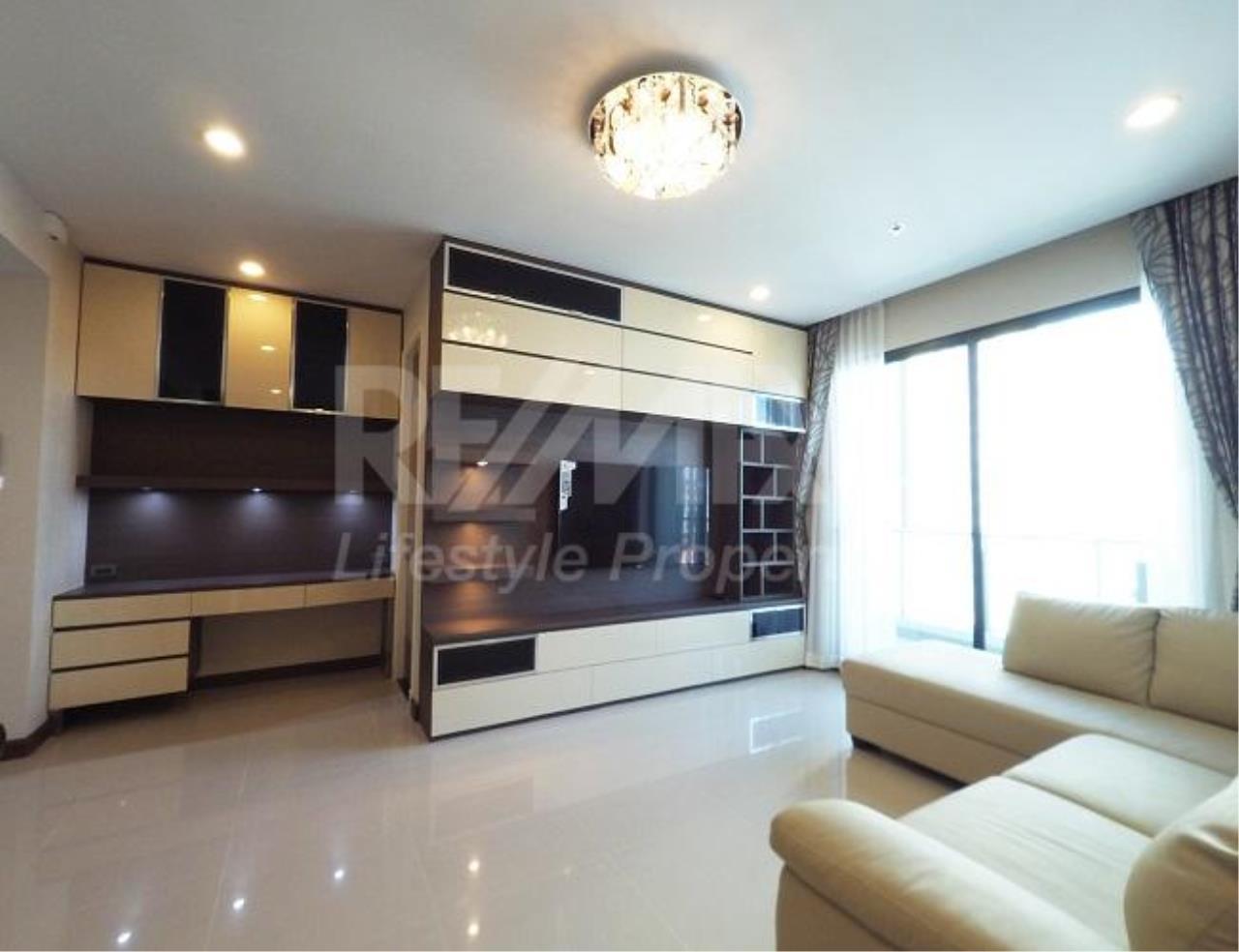 RE/MAX LifeStyle Property Agency's Supalai Premier @ Asoke 12